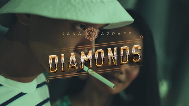 Diamonds (Official Music Video)