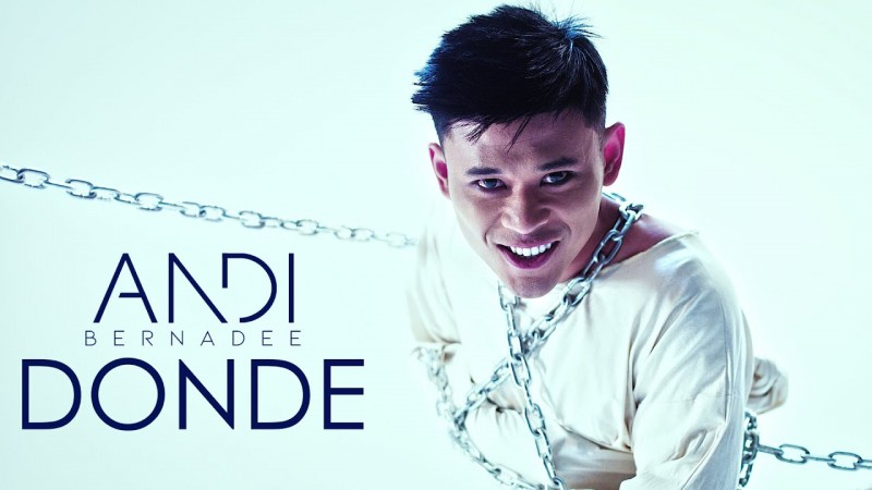 Donde (Official Music Video)
