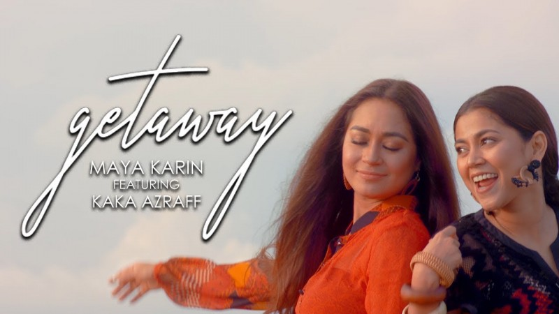 Getaway (feat. Kaka Azraff) [Official Music Video]