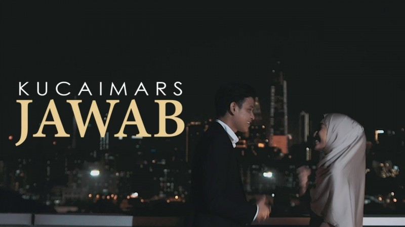 Jawab (Official Music Video)