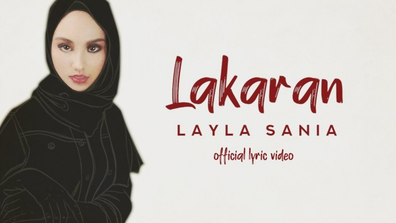 Lakaran (Official Lyric Video)