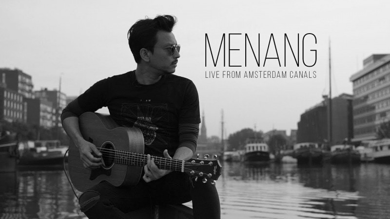 Menang (Live from Amsterdam Canals)