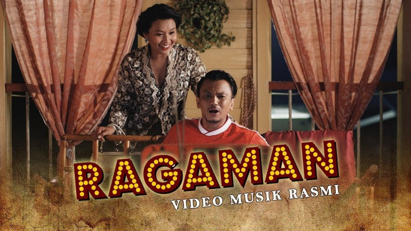 Ragaman (Official Music Video)