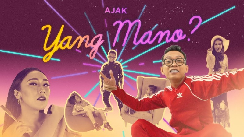 Yang Mano (Official Music Video)